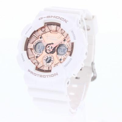 CASIO / カシオ G-SHOCK / ジーショック GMA-S120MF-7A2腕時計 【あす楽対応_東海】