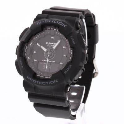 CASIO / カシオ G-SHOCK / ジーショック GMA-S130-1A腕時計 【あす楽対応_東海】