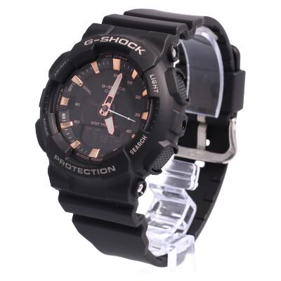 CASIO カシオ / G-SHOCK ジーショック GMA-S130PA-1A Sシリーズ 腕時計 メンズ 【あす楽対応_東海】