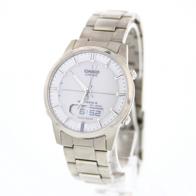 CASIO QUARTZ / カシオクオーツ LCW-M170TD-7A腕時計 【あす楽対応_東海】