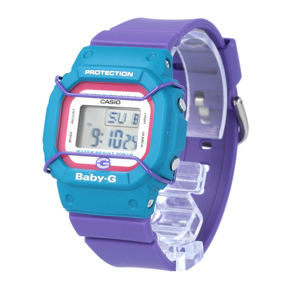 CASIO カシオ / Baby-G ベビージー BGD-525F-6 25th Anniversary Model デジタル 腕時計 レディース プロテクター 【あす楽対応_東海】
