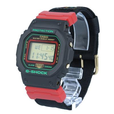CASIO カシオ / G-SHOCK ジーショック DW-5600THC-1腕時計 メンズ Throwback 1990s デジタル 【あす楽対応_東海】