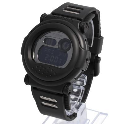 CASIO / カシオ G-SHOCK / ジーショック G-001BB-1腕時計 メンズ SPECIAL COLOR デジタル 【あす楽対応_東海】