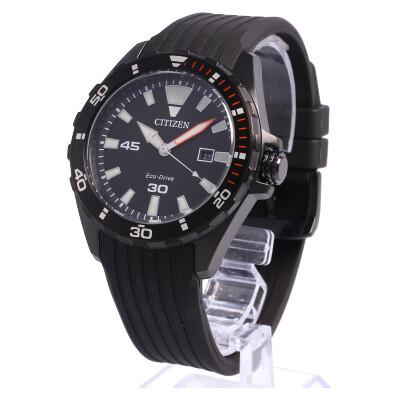 CITIZEN / シチズン Eco-Drive エコドライブ BM7455-11E 腕時計 メンズ ラバーベルト 【あす楽対応_東海】