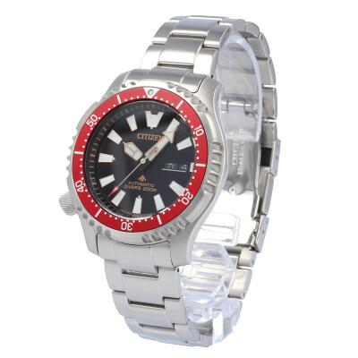 CITIZEN / シチズン PROMASTER プロマスター NY0091-83E腕時計 メンズ Fugu フグ ダイバー 限定 オートマチック 自動巻き 【あす楽対応_東海】