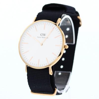 DANIEL WELLINGTON / ダニエルウェリントン DW00100257腕時計 【あす楽対応_東海】