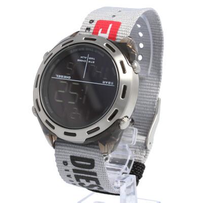 DIEZEL / ディーゼル DZ1894腕時計 メンズ CRUSHER クラッシャー 【あす楽対応_東海】