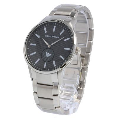 EMPORIO ARMANI / エンポリオアルマーニ AR11118腕時計 メンズ RENATO レナート スモールセコンド 【あす楽対応_東海】