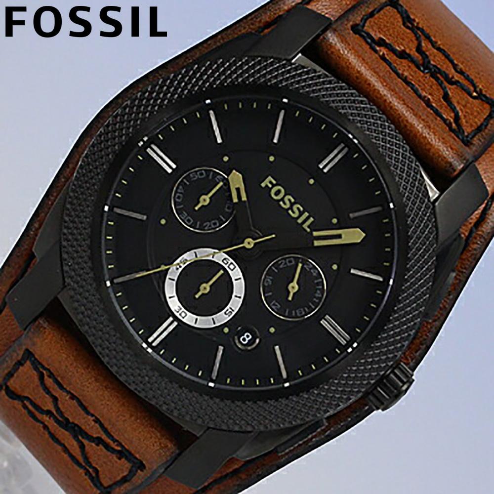 FOSSIL/fosshiru FS4616 MACHINE/机器