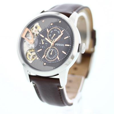 【最大2000円OFF!お買い物マラソン】FOSSIL / フォッシル ME1163腕時計 メンズ ツイスト【あす楽対応_東海】