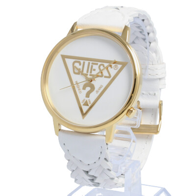 GUESS / ゲス V1001M4腕時計 ユニセックス ORIGINALS LOGO ANALOG WATCH 【あす楽対応_東海】