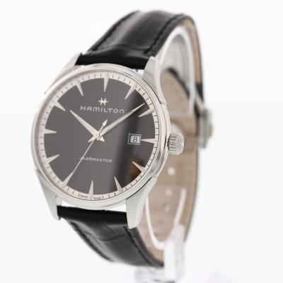 HAMILTON H32451731腕時計 Jazzmaster ジャズマスター ジェント メンズ 【あす楽対応_東海】