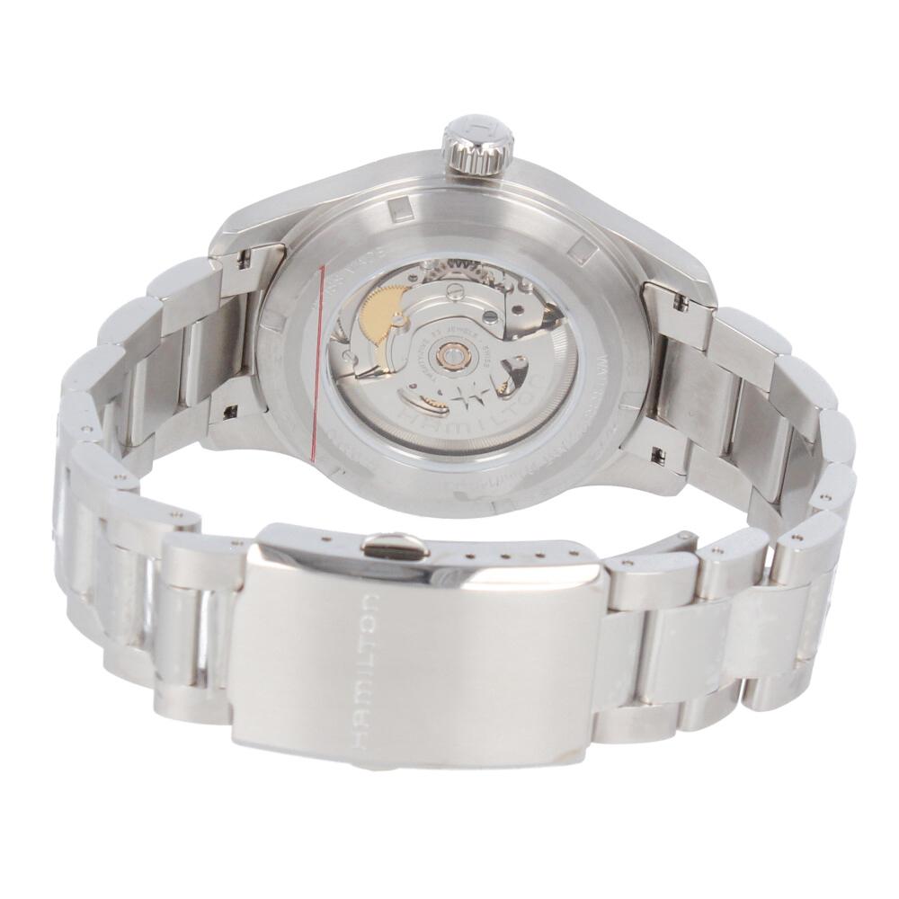HAMILTON / ハミルトン H70305193 腕時計 メンズ カーキ フィールド 自動巻き ステンレス 【あす楽対応_東海】