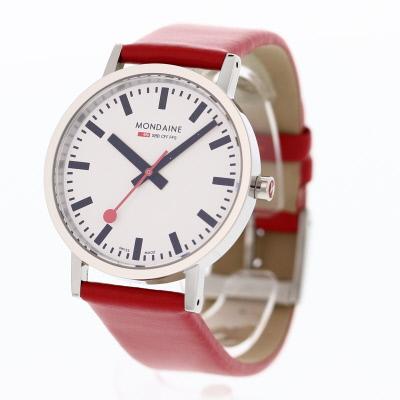 【最大2000円OFF!お買い物マラソン】MONDAINE / モンディーン A660.30314.11SBCSNew Classic ニュークラシック 36mm 腕時計【あす楽対応_東海】