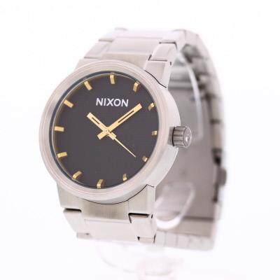 NIXON / ニクソン A1602730 CANNON キャノン 腕時計 メンズ ステンレスベルト 【あす楽対応_東海】