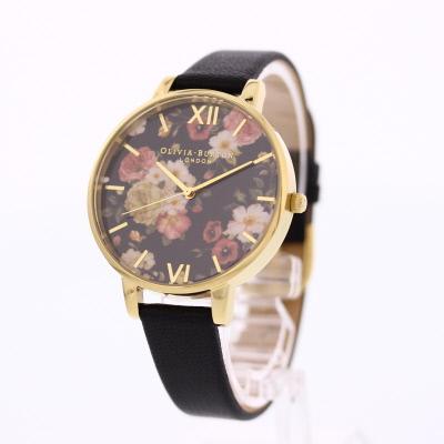 OLIVIA BURTON / オリビアバートン OB14WG01 ウィンターガーデン フローラル 腕時計 レディース フラワー 【あす楽対応_東海】