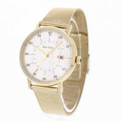 Paul Smith / ポールスミス P10130腕時計 メンズ 【あす楽対応_東海】