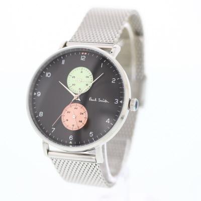 Paul Smith / ポールスミス PS0070006腕時計 メンズ アナログ メッシュベルト 【あす楽対応_東海】