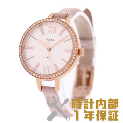 FOSSIL / フォッシル ES4402 腕時計 レディース レザーベルト 【あす楽対応_東海】