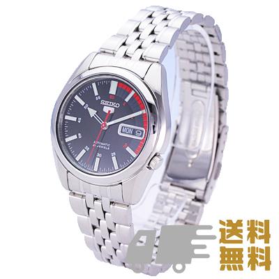 SEIKO 5 / セイコー ファイブSNK375J1 腕時計 自動巻き オートマチック 【あす楽対応_東海】