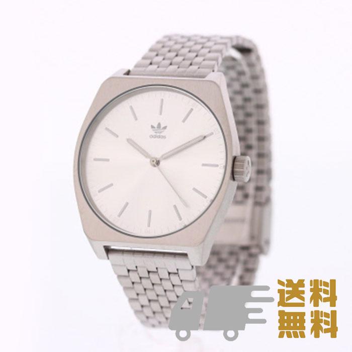 adidas / アディダス Z02-1920 プロセス PROCESS_M1 腕時計 ユニセックス シルバー 【あす楽対応_東海】