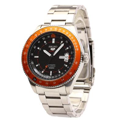 SEIKO5 / セイコーファイブ SRP611J腕時計 / 自動巻き 【あす楽対応_東海】