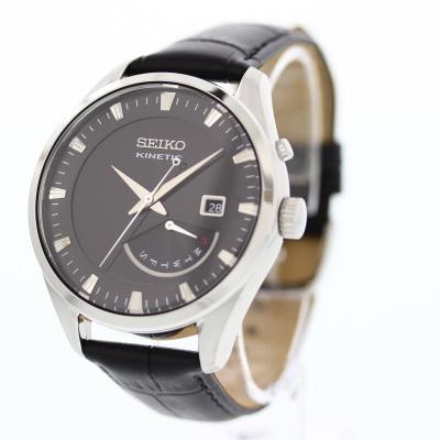 SEIKO / セイコー SRN045P2メンズ 腕時計 キネティック 【あす楽対応_東海】