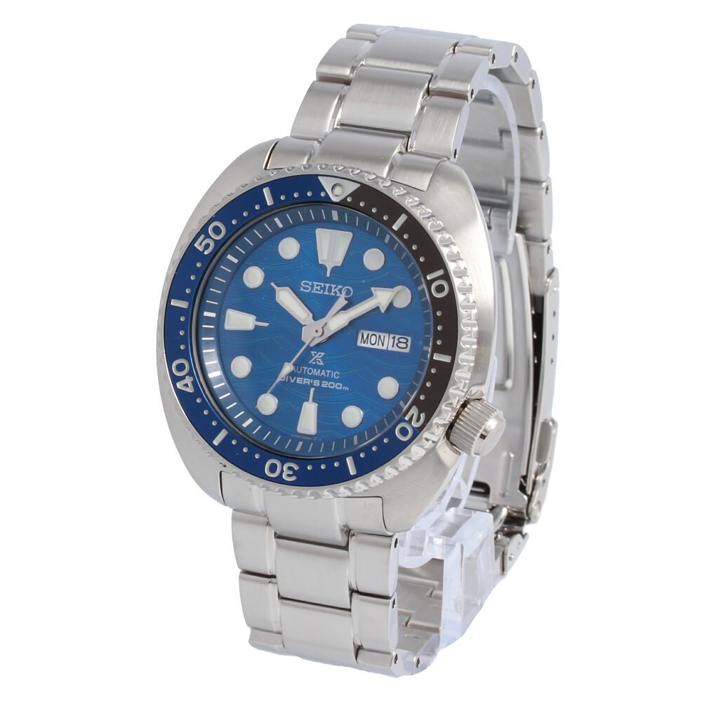 SEIKO PROSPEX / セイコー プロスペックス SRPD21K 腕時計 メンズ Save The Ocean GREAT WHITE SHARK ダイバーズ オートマチック 自動巻き 機械式 【あす楽対応_東海】
