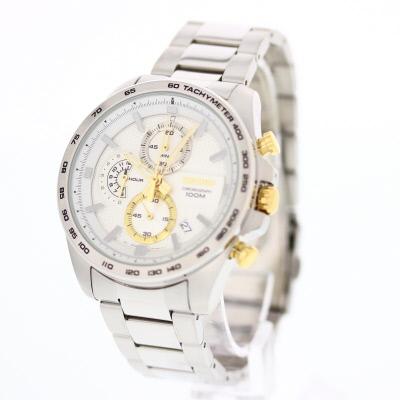 SEIKO / セイコー CHRONOGRAPH SSB285P / クロノグラフ腕時計 メンズ 【あす楽対応_東海】