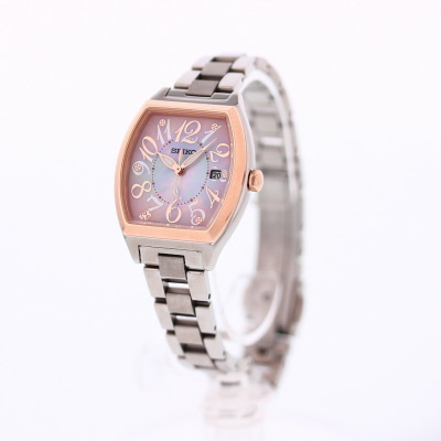 SEIKO / セイコー LUKIA / ルキア SSVN026腕時計 レディース 【あす楽対応_東海】