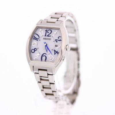 SEIKO / セイコー LUKIA / ルキア SSVW091腕時計 レディース 【あす楽対応_東海】