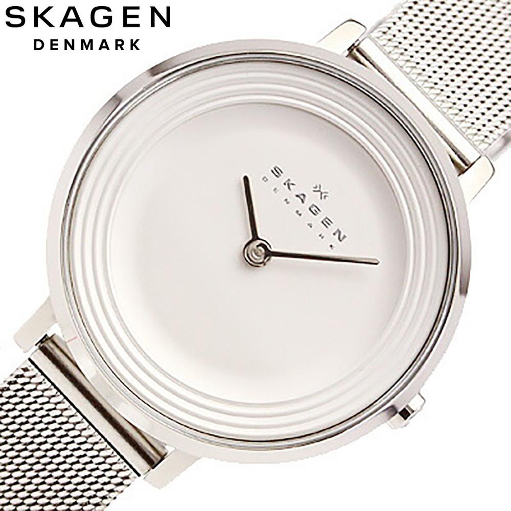 SKAGEN/sukagen SKW2211/女士手表STEEL/LADY'S