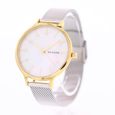 新品 1年保証 SKAGEN スカーゲン あす楽対応_東海 アウトレット 腕時計 レディース セール SKW2702