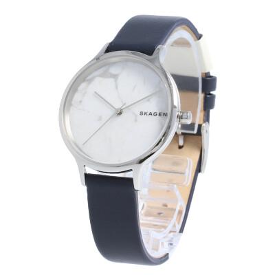 SKAGEN / スカーゲン SKW2719腕時計 レディース ANITA アニタ 大理石 レザー 【あす楽対応_東海】