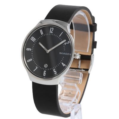 SKAGEN / スカーゲン SKW6459腕時計 GRENEN グレーネン メンズ レザー 【あす楽対応_東海】