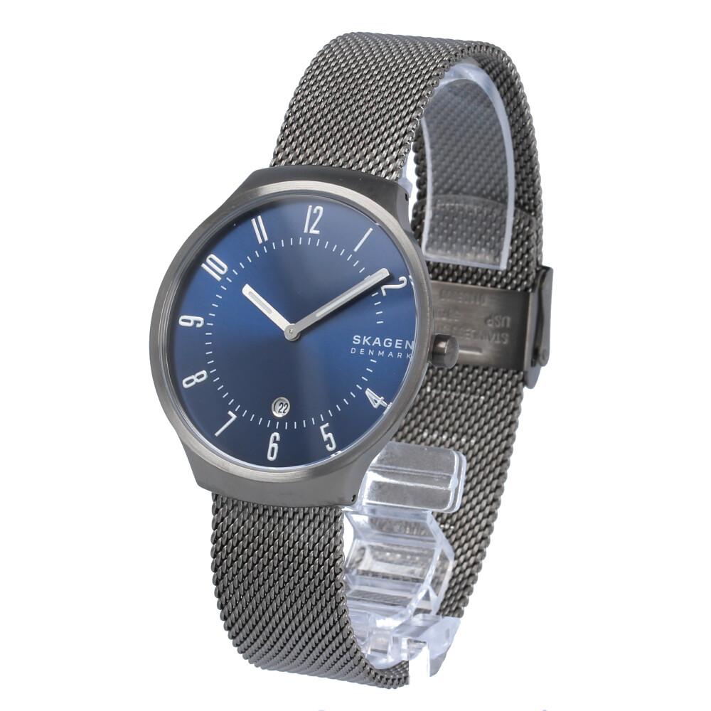 SKAGEN / スカーゲン GRENEN グレーネン SKW6517 腕時計 メンズ ステンレス ブルー【あす楽対応_東海】