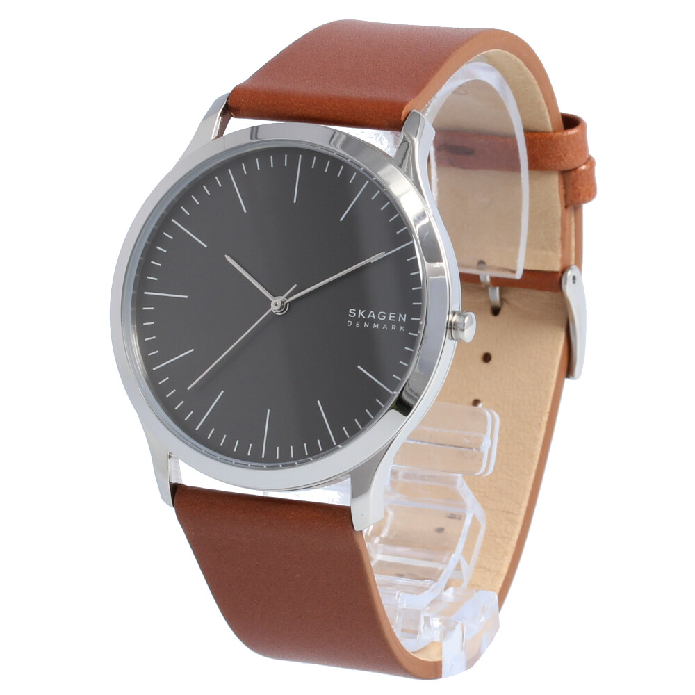 SKAGEN / スカーゲン SKW6552 Jorn ヨーン 腕時計 メンズ レザー ブラウン 【あす楽対応_東海】