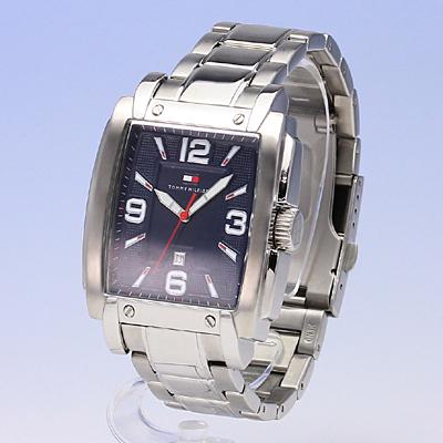 TOMMY HILFIGER/tomihirufiga 179万零657/男子的手表