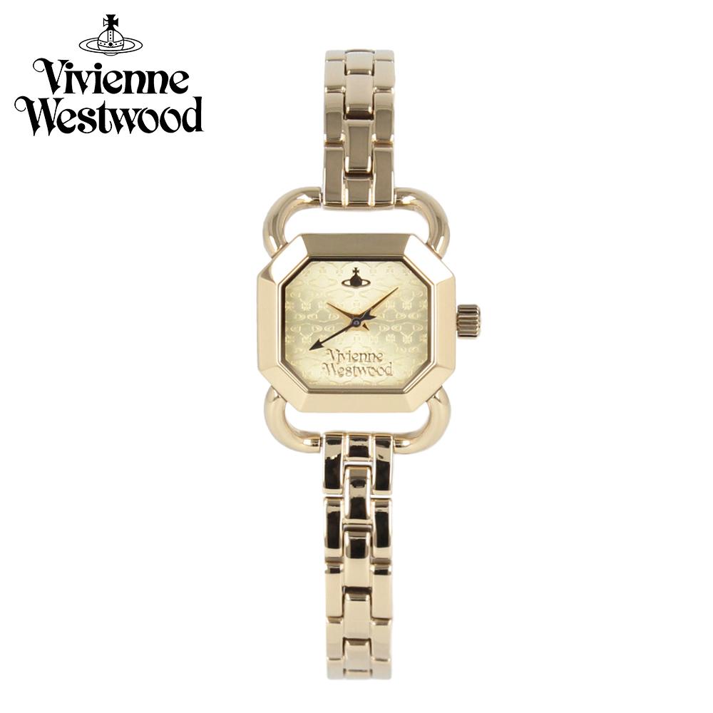 VIVIENNE WESTWOODヴィヴィアンウエストウッド VV085GDGD腕時計 レディースあす楽対応 東海8nwNv0m