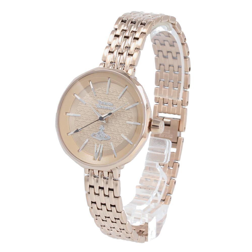 Vivienne Westwood / ヴィヴィアンウエストウッド VV171NUNU腕時計 レディース ゴールド 【あす楽対応_東海】