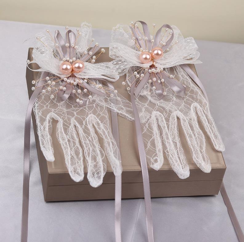 ウェディング小物 グローブ 手袋 新入荷 ウエディング 卓出 完売 パーティー 結婚式 コンサート レース 写真撮影 舞台 安い 花嫁