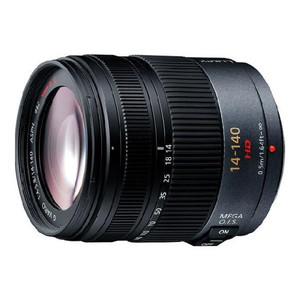 Panasonic(パナソニック)デジタル一眼カメラ用交換レンズ LUMIX G VARIO HD 14-140mm/F4.0-5.8 ASPH./MEGA O.I.S H-VS014140