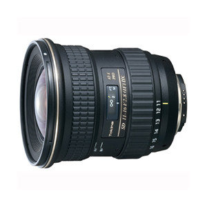供TOKINA(TOKINA)AT-X 116 PRO DX 11-16mm F2.8佳能使用