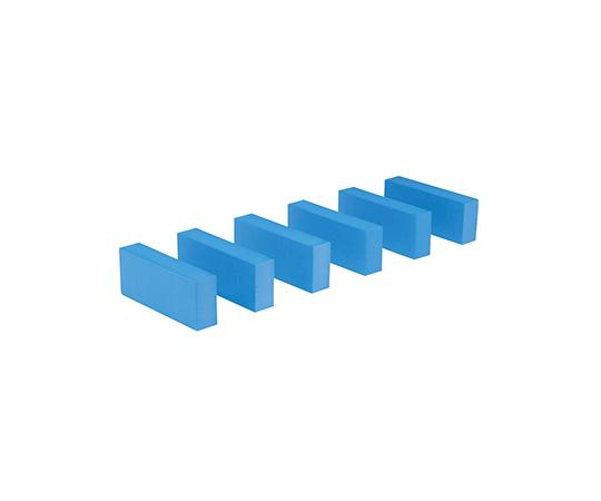 x12個 障害物歩行用ハードル(10m歩行に使用)100x500x200mm 4518891076715