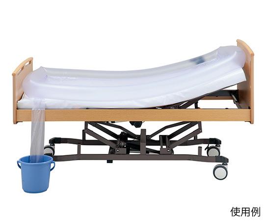 高級ブランド 寝たきり患者用快適バス(CONFORTBANHO) チルドヘッドタイプ  4589638296666, ウチタチョウ 5b027a1f