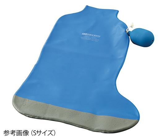 介護 医療用品 付与 清拭 入浴 防水プロテクター S 4589638293467 脚用ハーフサイズ 開店祝い HL-13