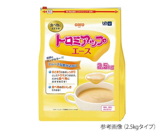 日清オイリオ トロミアップエース 1袋(2.5kg入)とろみ調整食品 4902380181118