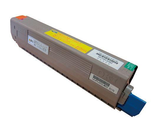 再生トナーカートリッジ(沖データー対応)TNR-C3LM2M マゼンダ 4580130967795