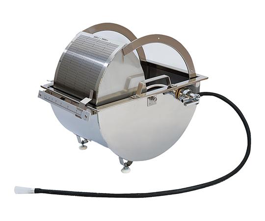 堤製作所 肺活量計 標準型 KAS 測定範囲 500~7000mL