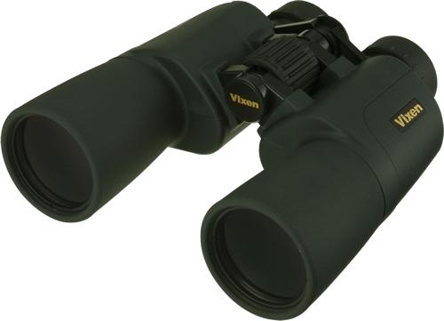ビクセン 10倍双眼鏡 アスコット ZR 10×50WP【お取り寄せ】
